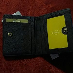 Fossil Bags - Fossil RFID WALLET